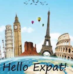 Hello Expat – Business to Business